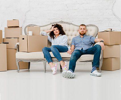 Wohnungsauflösung / Haushaltsauflösung
